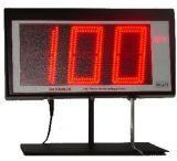 """Sports Radar 3 Digit Led 4"""" Display Red DL431-R"""