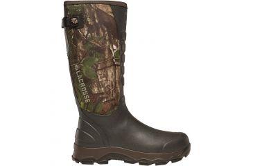 336568ebfde Lacrosse 4X Alpha Snake Boot FREE S H 376121-13