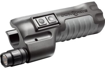 Exceptional SureFire Mossber 500 590 Dedicated 6V Shotgun Forend Flashlight, Black  DSF 500/ Amazing Ideas